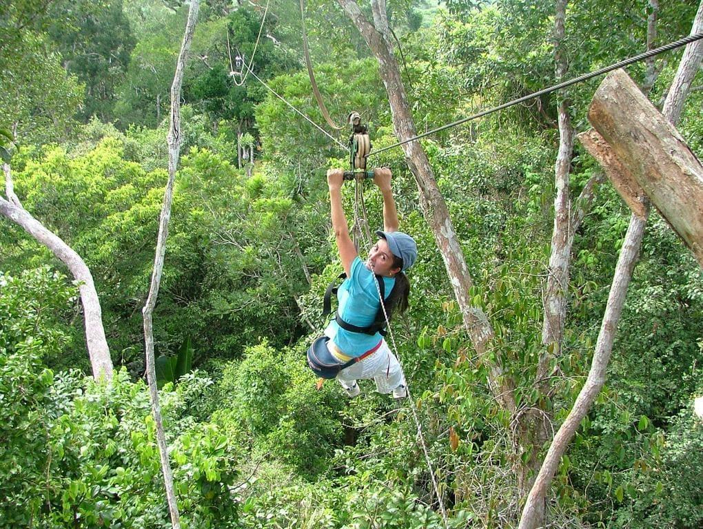 Semana Santa en Colombia - Reserva Natural Tanimboca