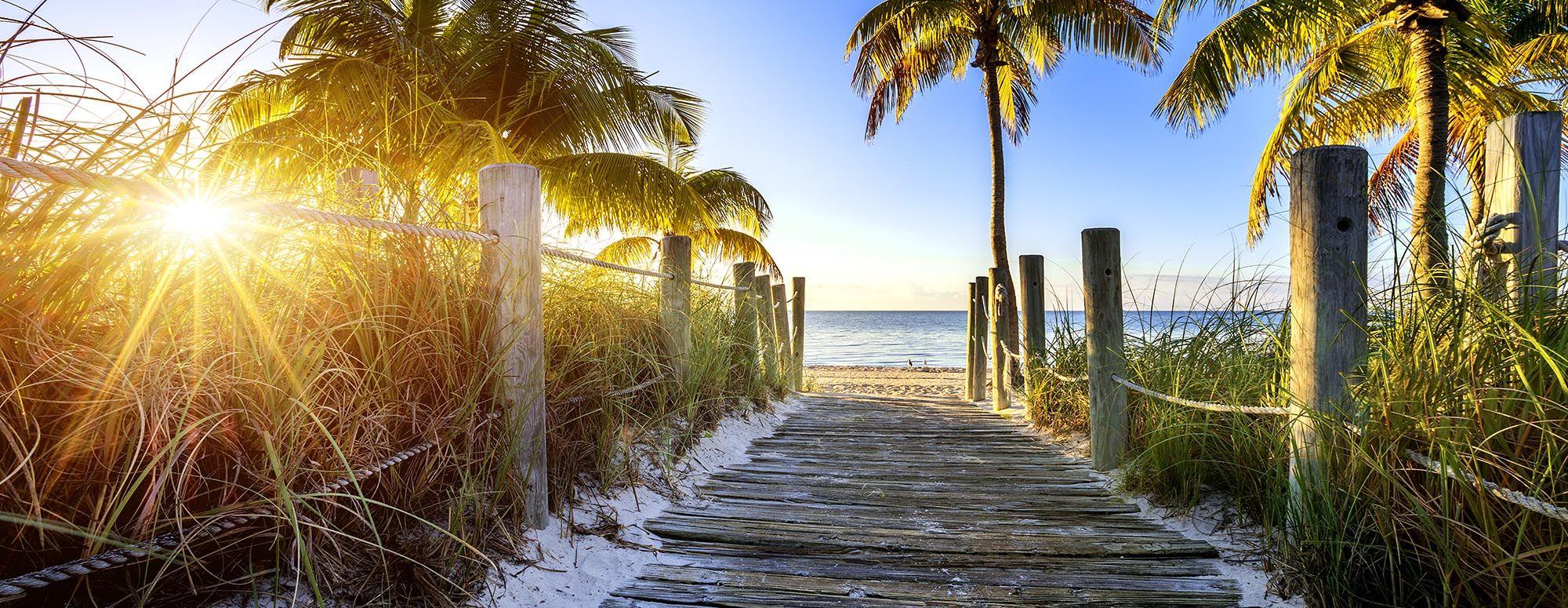 Carros de alquiler Miami - Ponte Vedra Beach