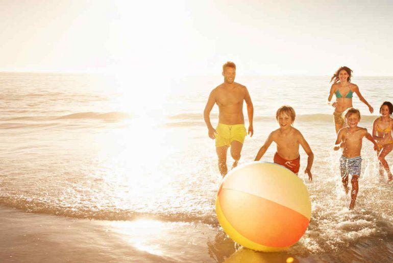 Las mejores playas en Florida - Renta de Autos en Miami