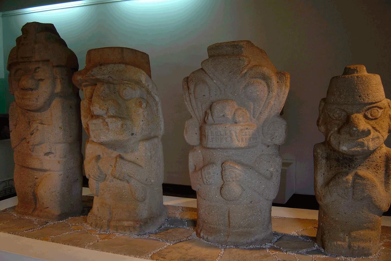 Festival Vallenato en Valledupar - Museo Arqueologico