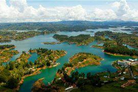 Los 5 pueblos más lindos de Antioquia