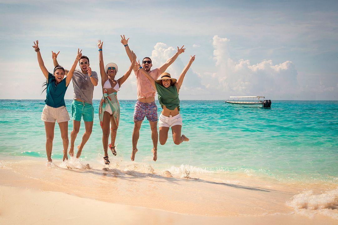 Destinos internacionales más baratos para viajar - Amigos