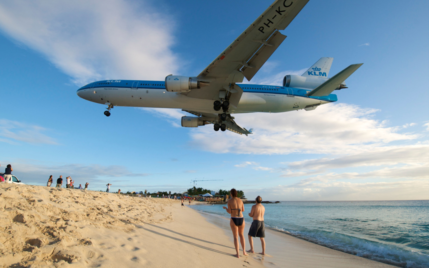 Destinos internacionales más baratos para viajar - San Martin
