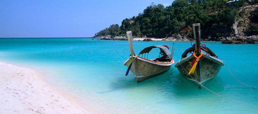 Destinos internacionales más baratos para viajar - Zanzibar