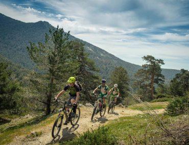 Turismo de aventura en Colombia - Ciclomontañismo2