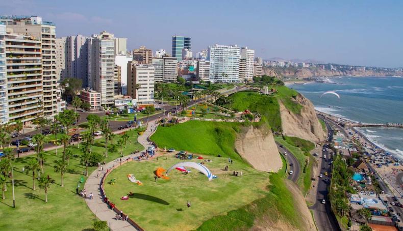 Renta de Autos en Lima - Destinos internacionales para viajar con mama