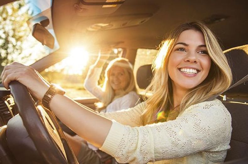 Renta de Autos - Destinos internacionales para viajar con mama