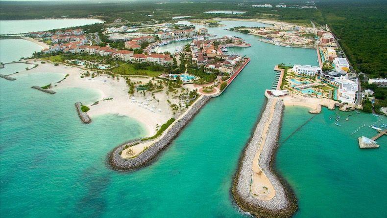 Renta de Autos en Punta Cana - Destinos internacionales para viajar con mama