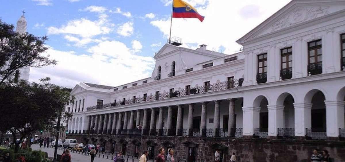 ¿Qué hacer en Quito? - Palacio Carondelet