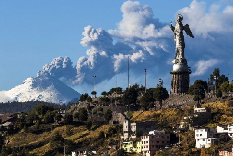 ¿Qué hacer en Quito? - Portada Quito