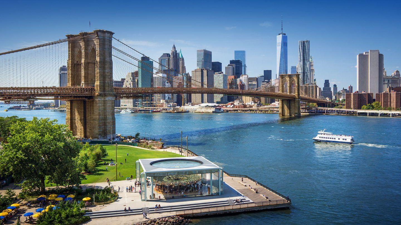 Destinos para viajar con papá - Alquiler de Carros en New York