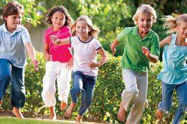 A disfrutar: 11 planes para niños en Bogotá