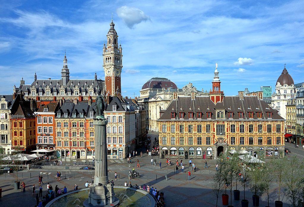 Destinos internacionales baratos para viajar cada mes - Francia