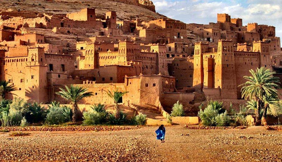 Destinos internacionales baratos para viajar cada mes - Marruecos