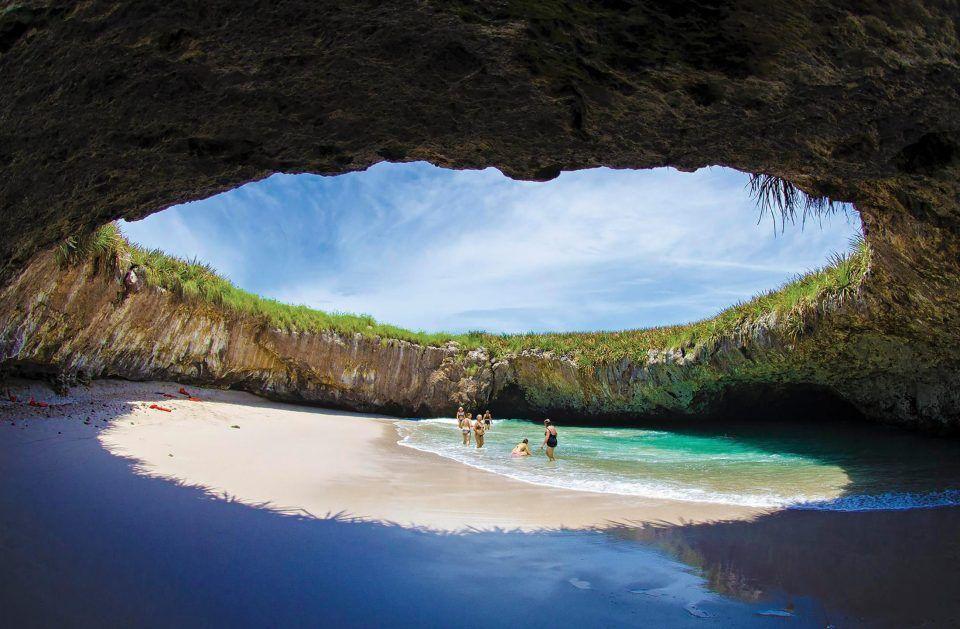 Destinos internacionales baratos para viajar cada mes - Puerto Vallarta Car Rental