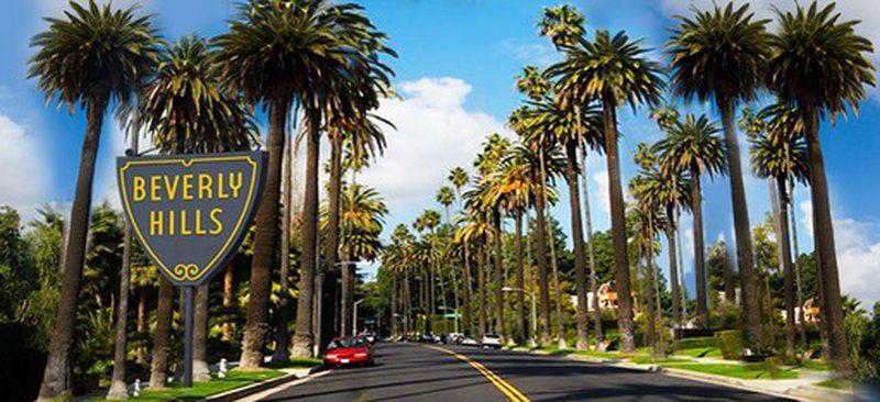 Qué hacer en Los Ángeles - Beverly Hills