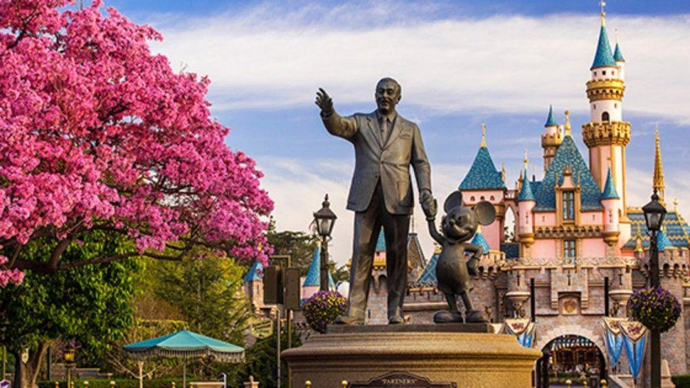 Qué hacer en Los Ángeles - Disneyland (Anaheim)