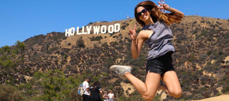 Qué hacer en Los Ángeles - Hollywood Sign