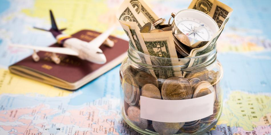 Mandamientos del Viajero - Ahorrar para viajar