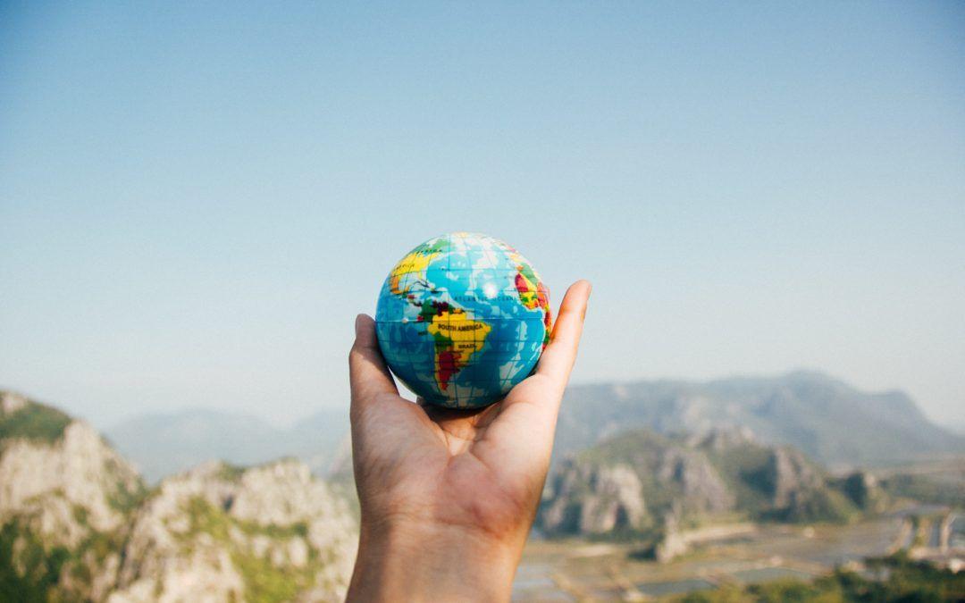Mandamientos del Viajero - Mundo