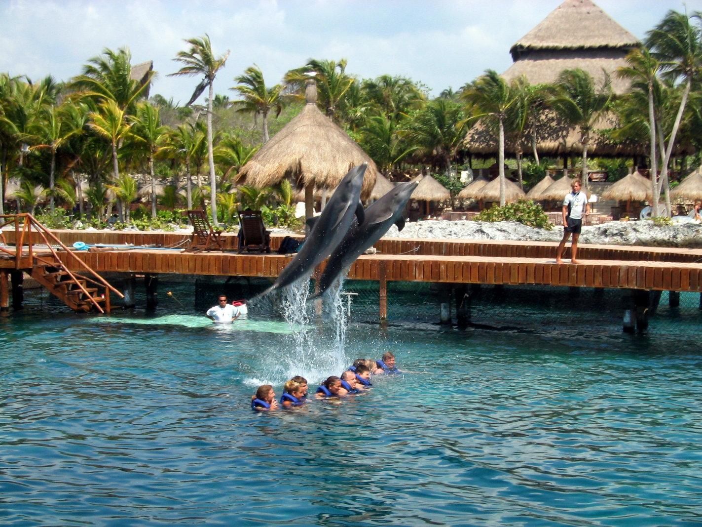 Parques de la Riviera Maya Xcaret