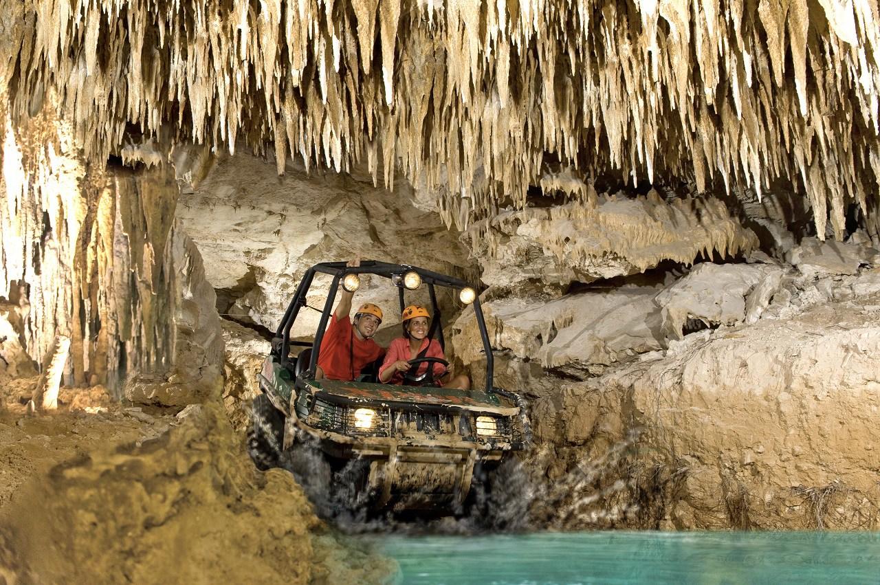 Parques de la Riviera Maya - Xplor