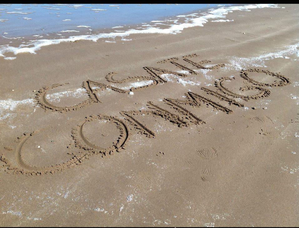 Lugares para pedir matrimonio en Colombia - Playa