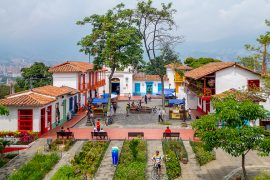 Para conocer: pueblos cerca a Medellín