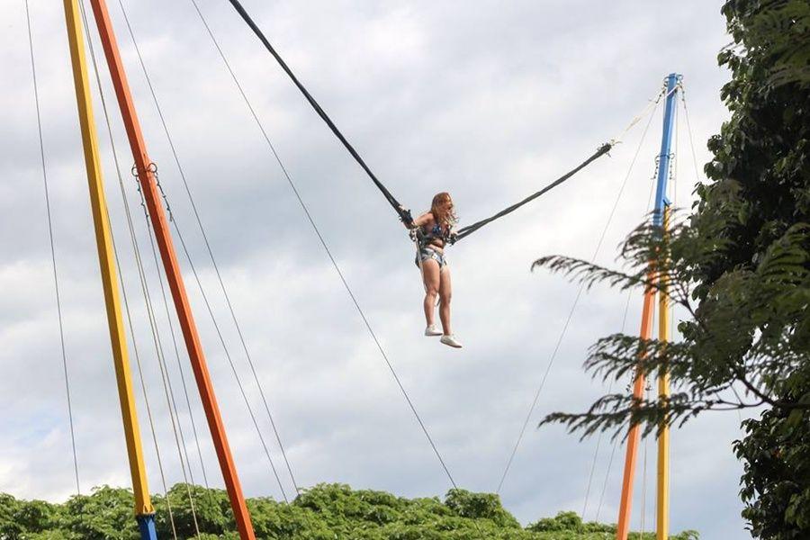 Planes para hacer en Cali - Parque de Aventuras Piedemonte