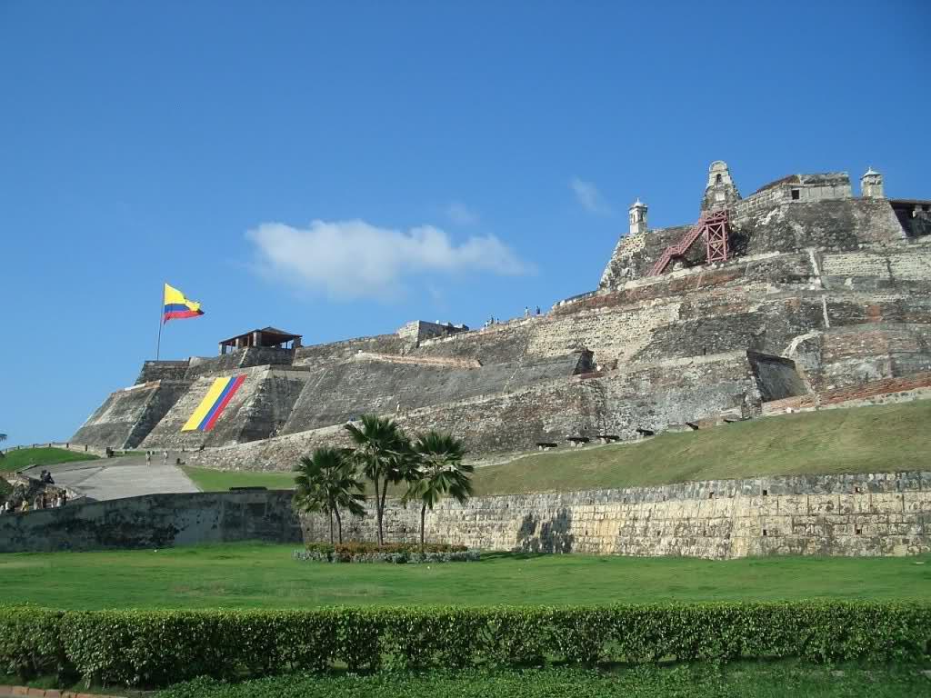 Colombia para fin de año - Navidad en Cartagena