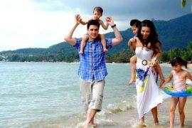 Destinos para viajar con niños en vacaciones de receso