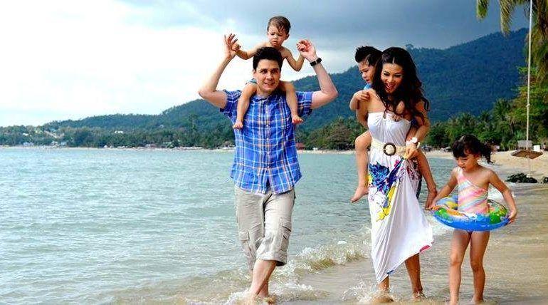 Destinos para viajar con niños en vacaciones de receso - Alkilautos.com Blog