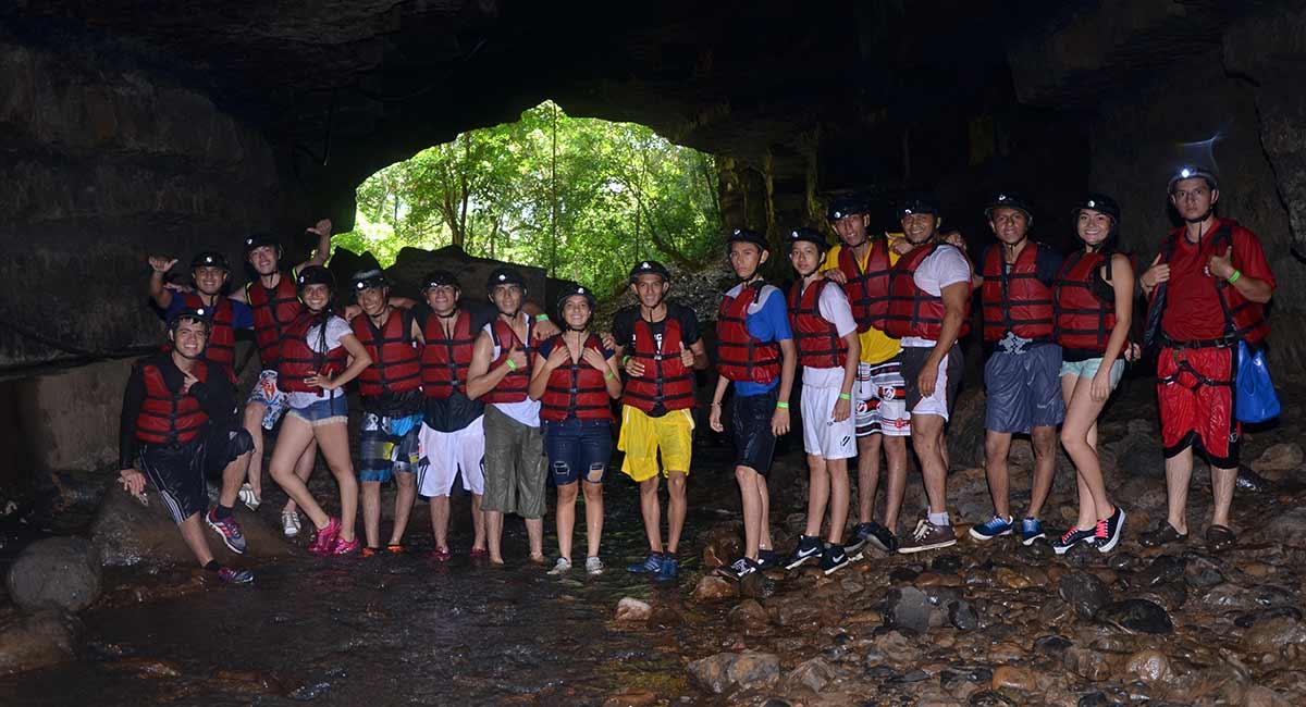 Destinos para viajar con niños - San Gil
