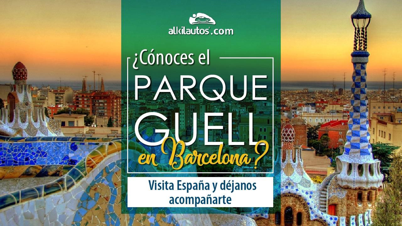 Alquiler de carros en Barcelona
