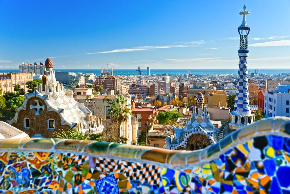 Las mejores ciudades de España - Alquiler de Carros en Barcelona
