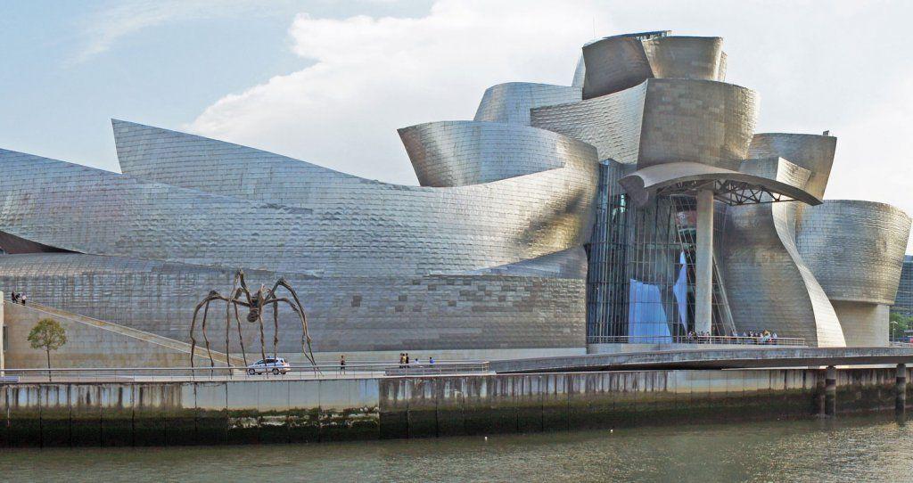 Las mejores ciudades de España - Alquiler de Carros en Bilbao