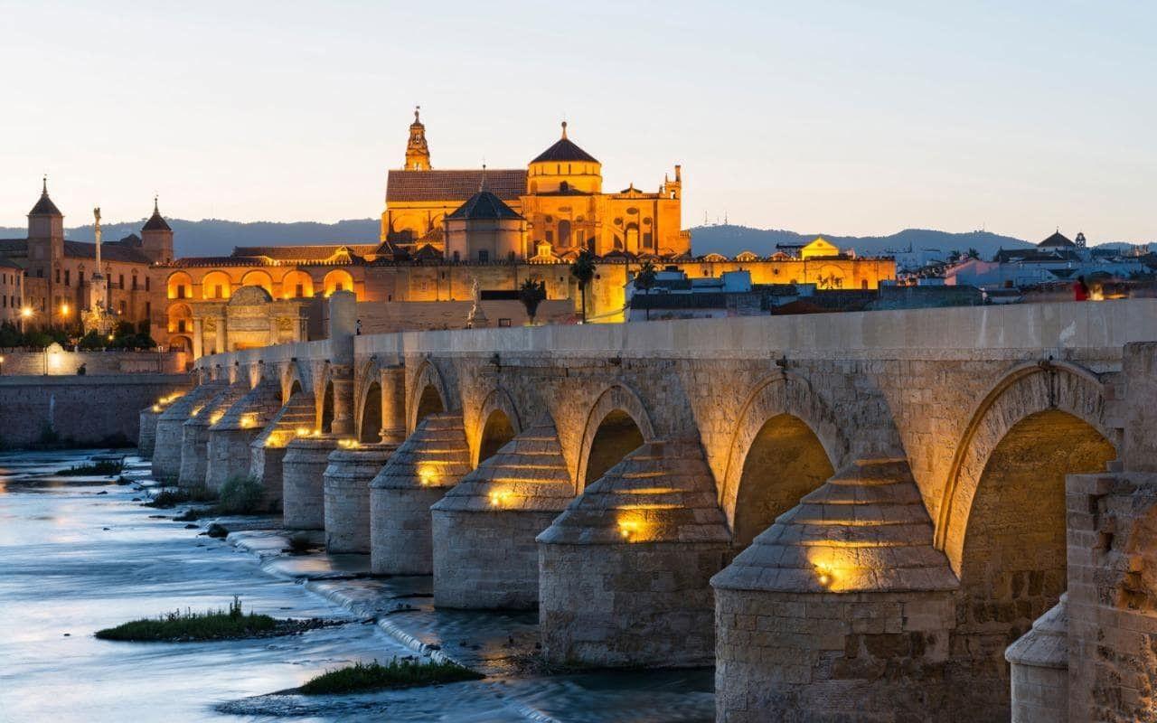 Las mejores ciudades de España - Alquiler de Carros en Cordoba