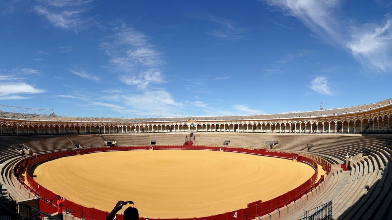 Las mejores ciudades de España - Alquiler de Carros en Sevilla