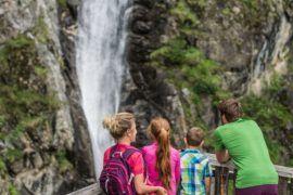 Cascadas en Santander increíbles para conocer