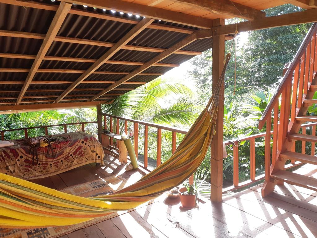Pasar la noche en Colombia - Choiba Ecolodge – Nuquí, Chocó