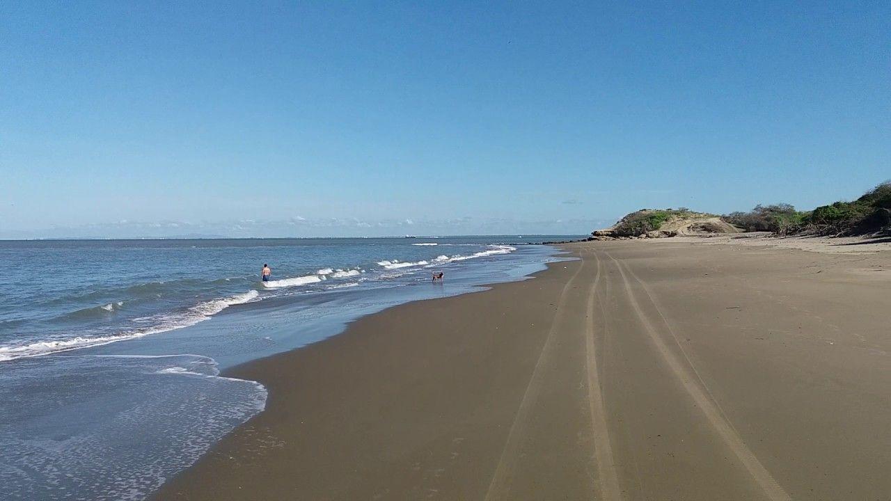 Planes exóticos en Colombia - Playa Punta Brava