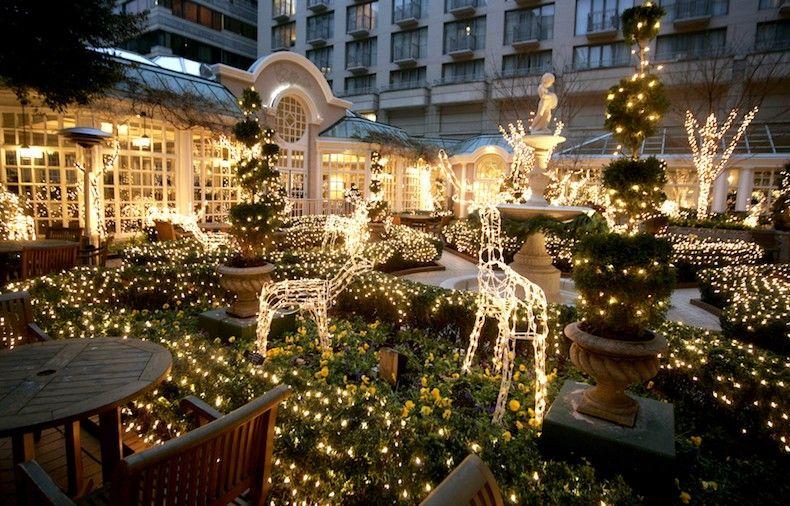 Fotos De La Navidad En Estados Unidos.Navidad En Estados Unidos Alkilautos Com Blog