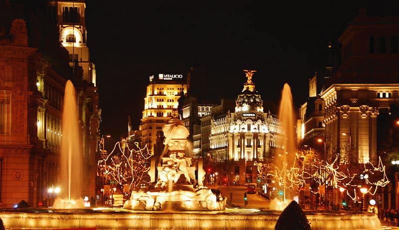 Navidad-en-Europa---Madrid-on-Christmas
