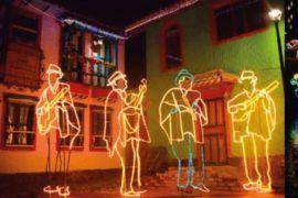 Diciembre en Boyacá: ¿a dónde ir?