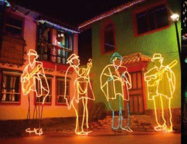 Diciembre en Boyacá - Portada