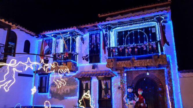Diciembre en Boyacá - Pueblito Boyacense
