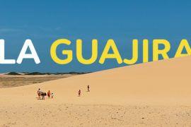 Viajar por La Guajira en carro