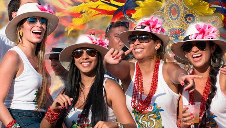 Carnaval De Barranquilla: Guía práctica para disfrutar