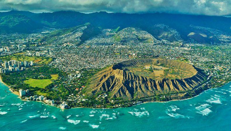 Sueño hecho realidad: viajar a Hawái