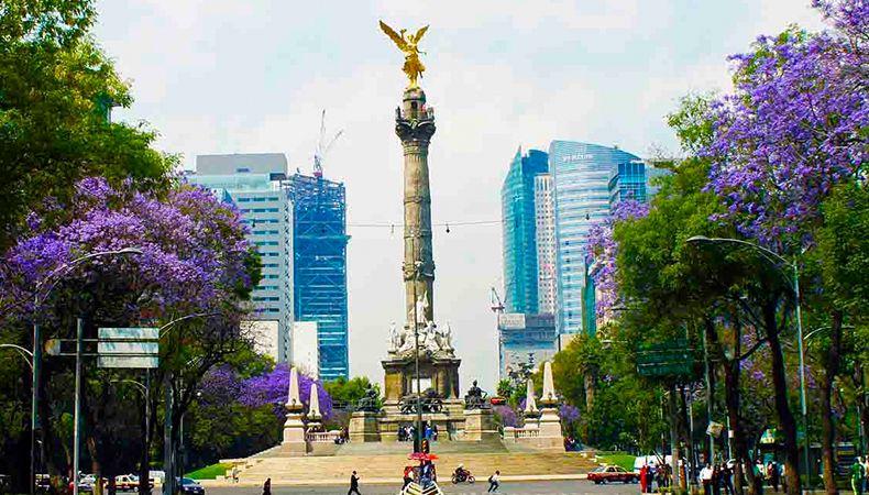 Viaje a ciudad de México: itinerario de 5 días